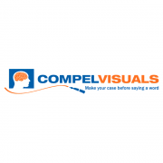 Compel Visuals logo
