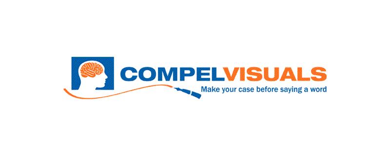 Compel Visuals logo