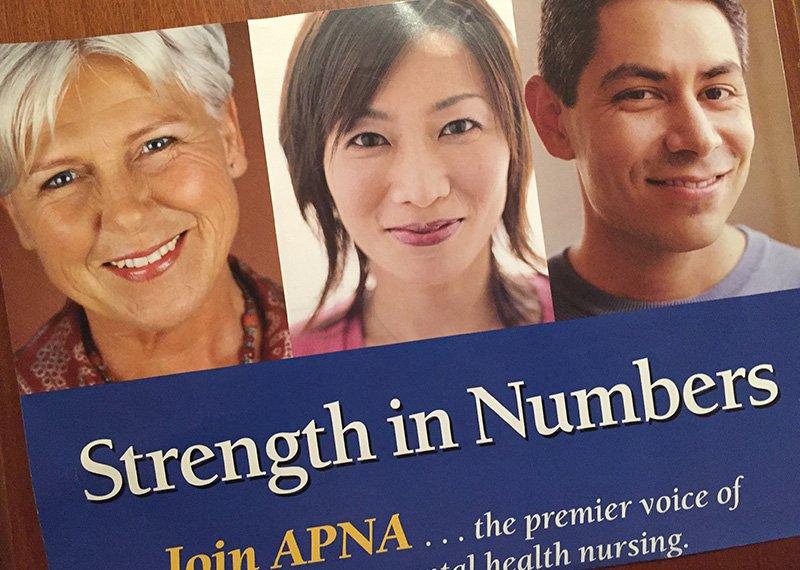 APNA poster