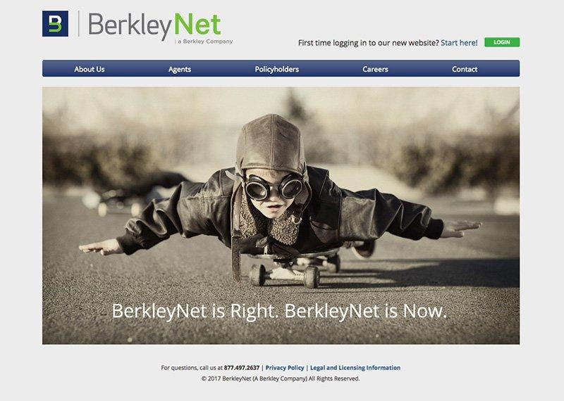 Berkley Net