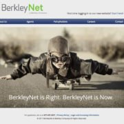 BerkleyNet website