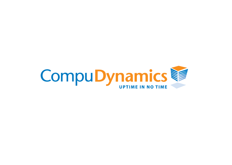 CompuDynamics logo design