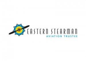 Eastern Stearman logo design