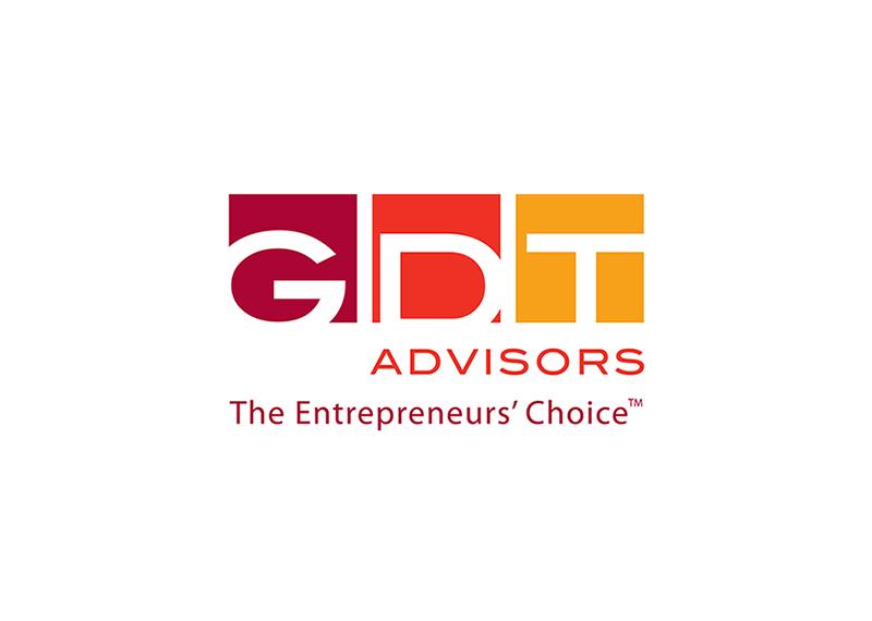 GDT logo design