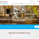 Modern Capital DC web design