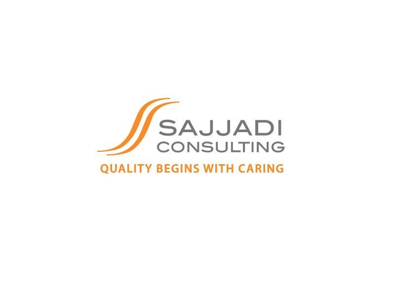 Sajjadi logo