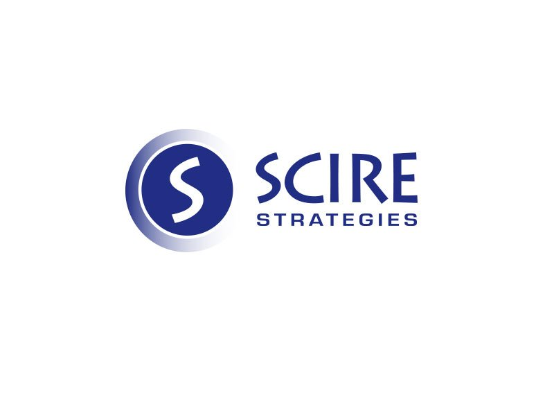 Scire Strategies logo